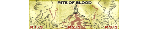 Rite Of Blood